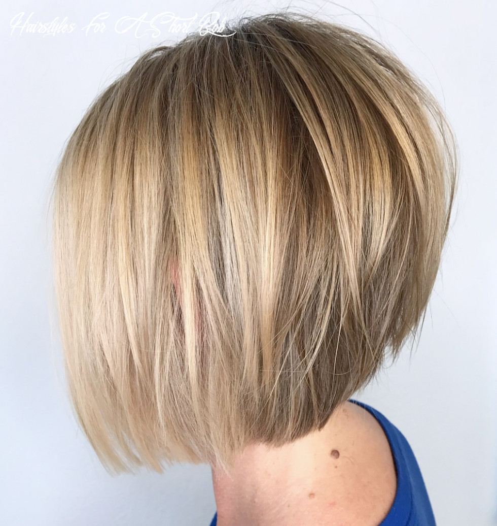 10 brand new short bob haircuts and hairstyles for 10 hair adviser hairstyles for a short bob