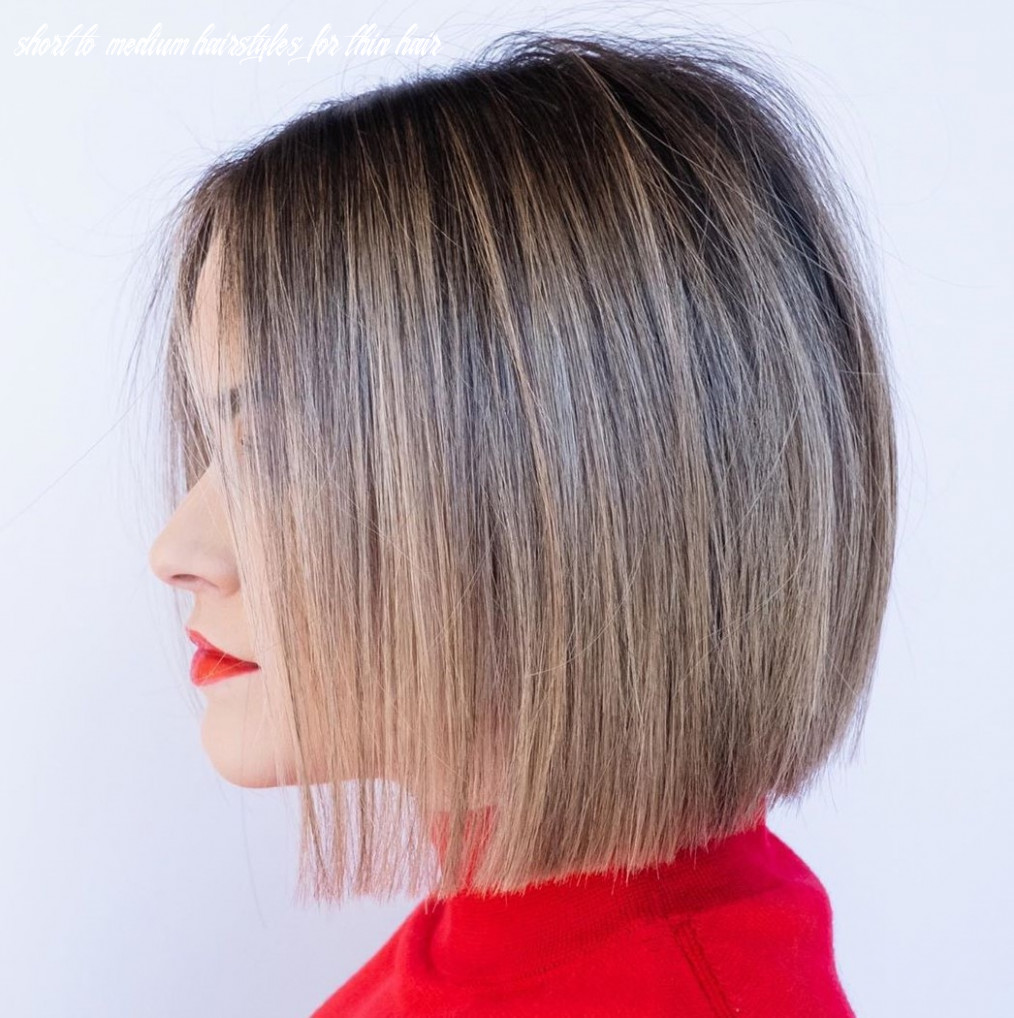 10 brilliant haircuts for fine hair worth trying in 10 hair