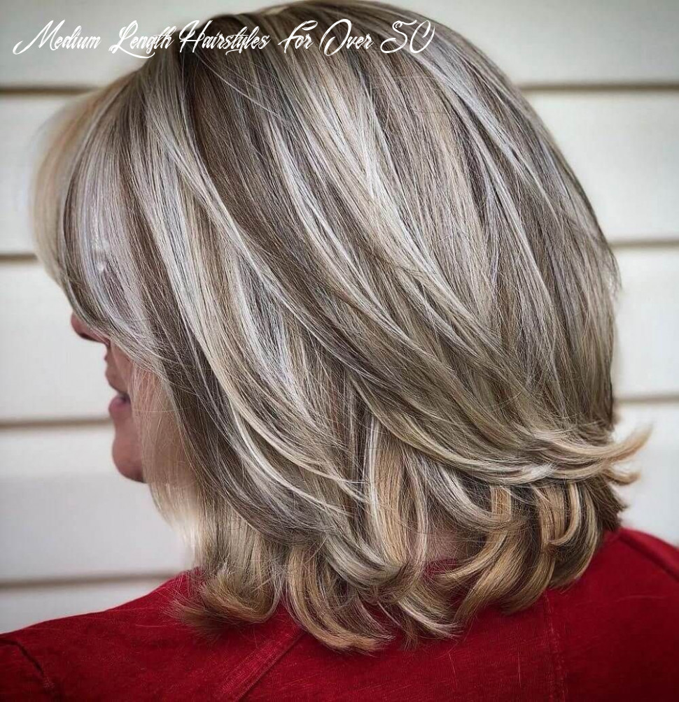 10 classic medium length hairstyles for women over 10 for 10