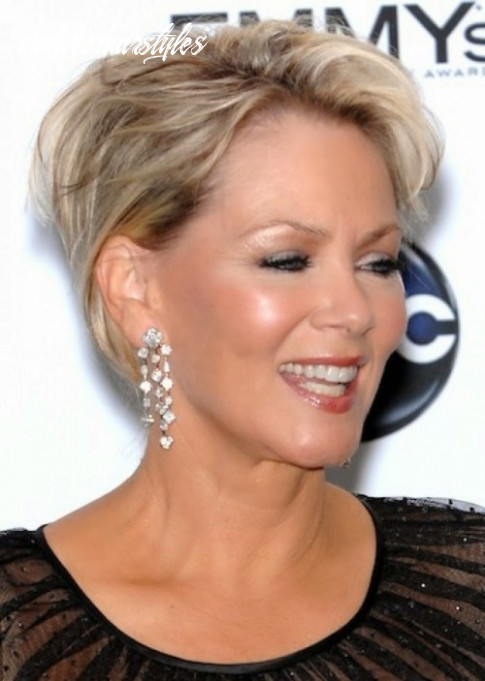 10 classy and simple short hairstyles for women over 10 mature hairstyles