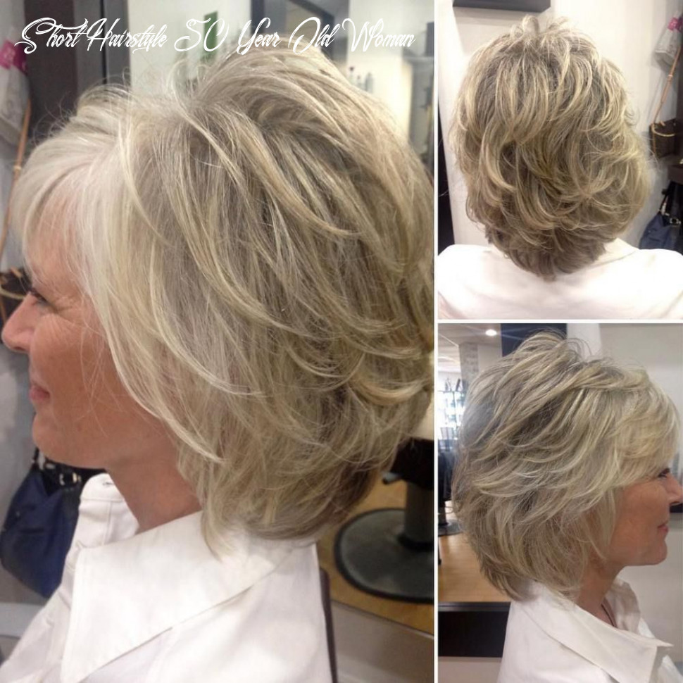 10 classy and simple short hairstyles for women over 10   short