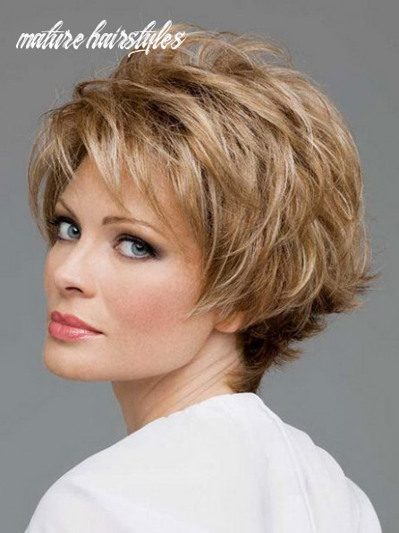 10 classy short hairstyles for mature women haircut today mature hairstyles