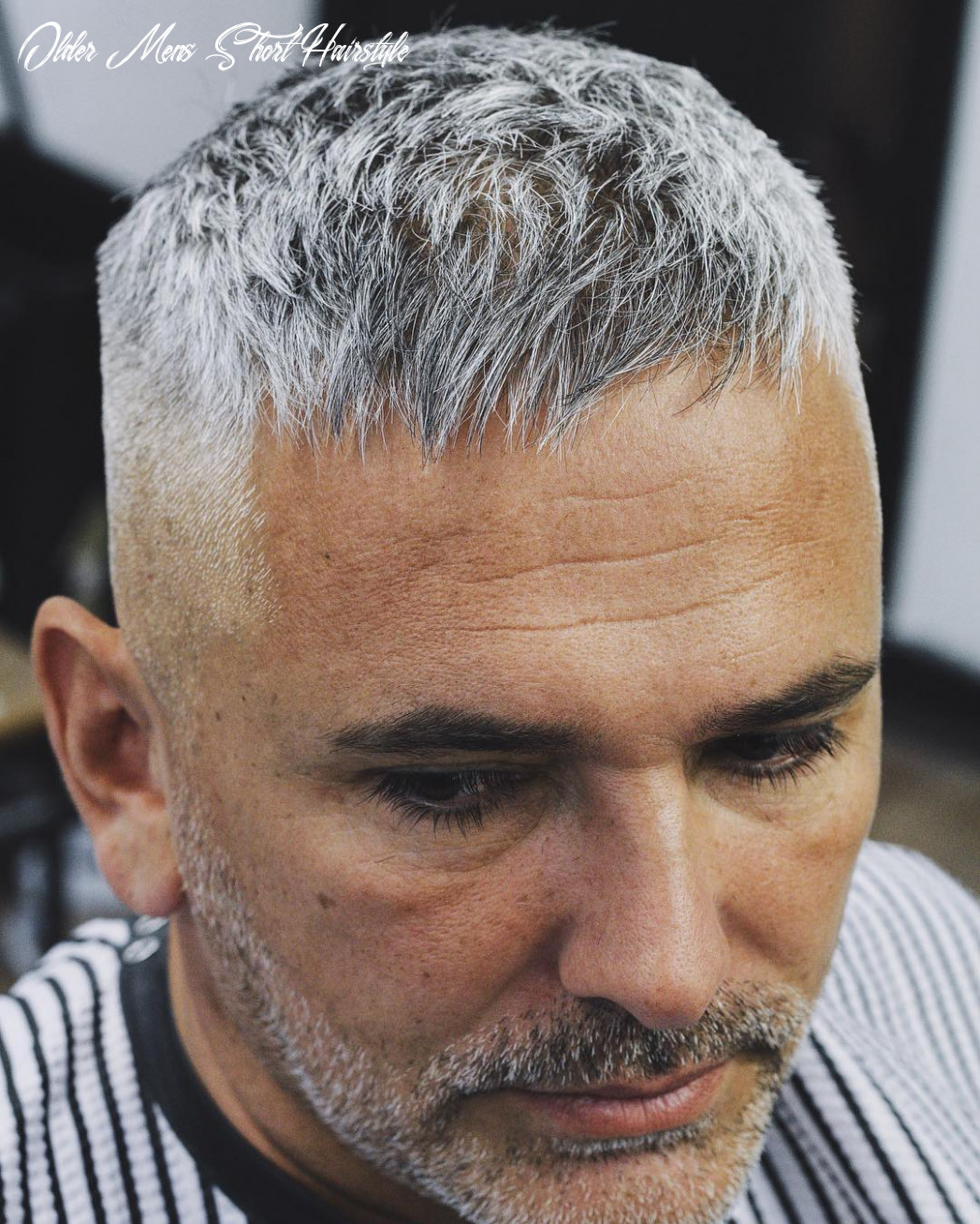 10 cool hairstyles haircuts for older men (10 update) older mens short hairstyle