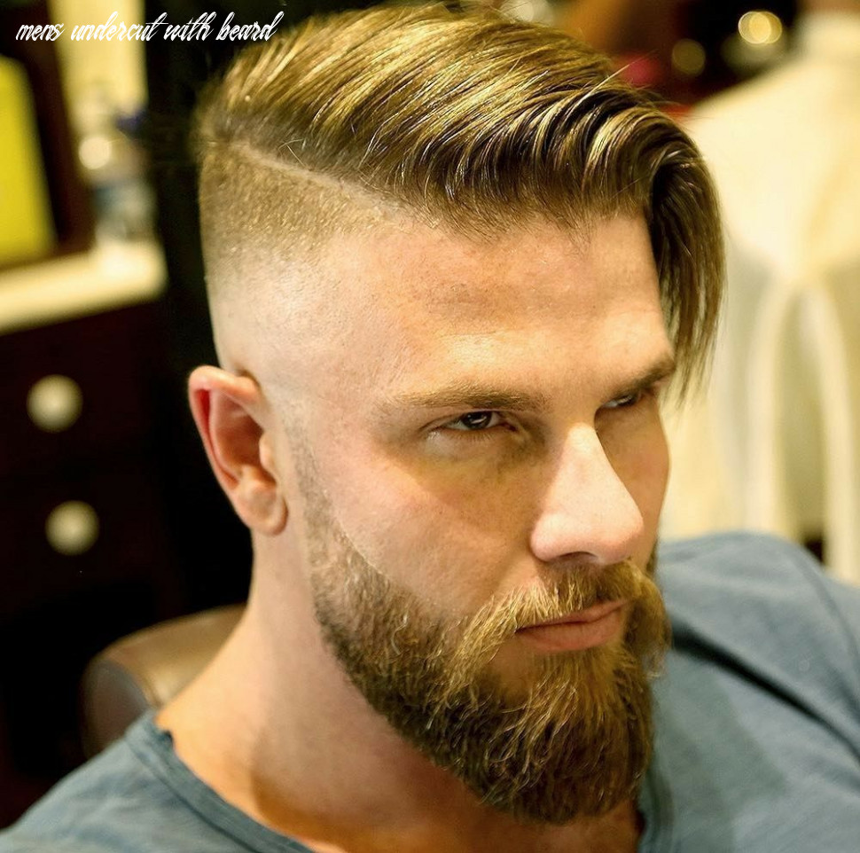 10 cool new hairstyles for men 10 | mens hairstyles undercut