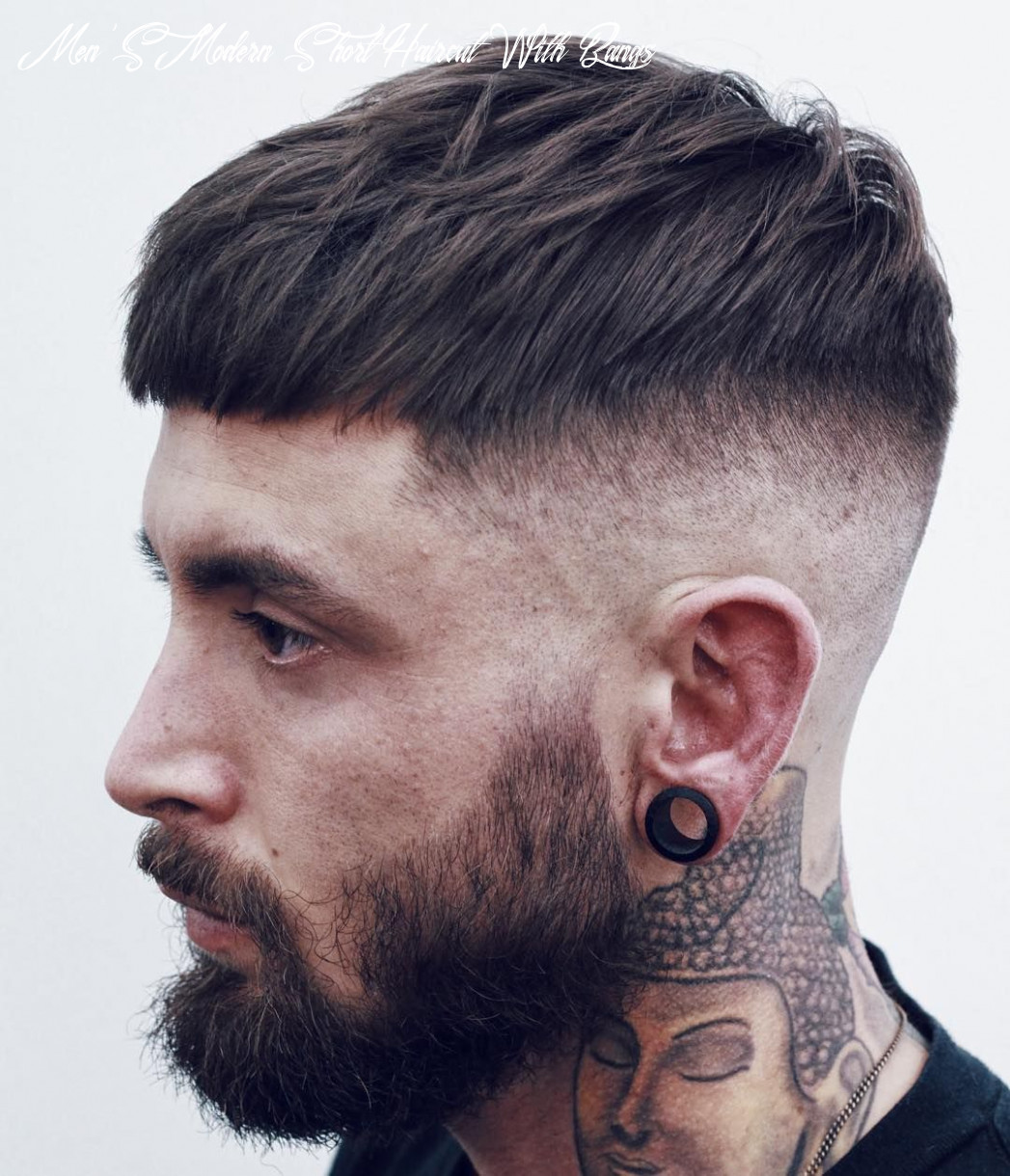10 cool short haircuts hairstyles for men (10 update) | mens