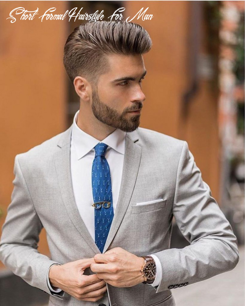 10 coolest short hairstyles for men 10 fashion looks 10