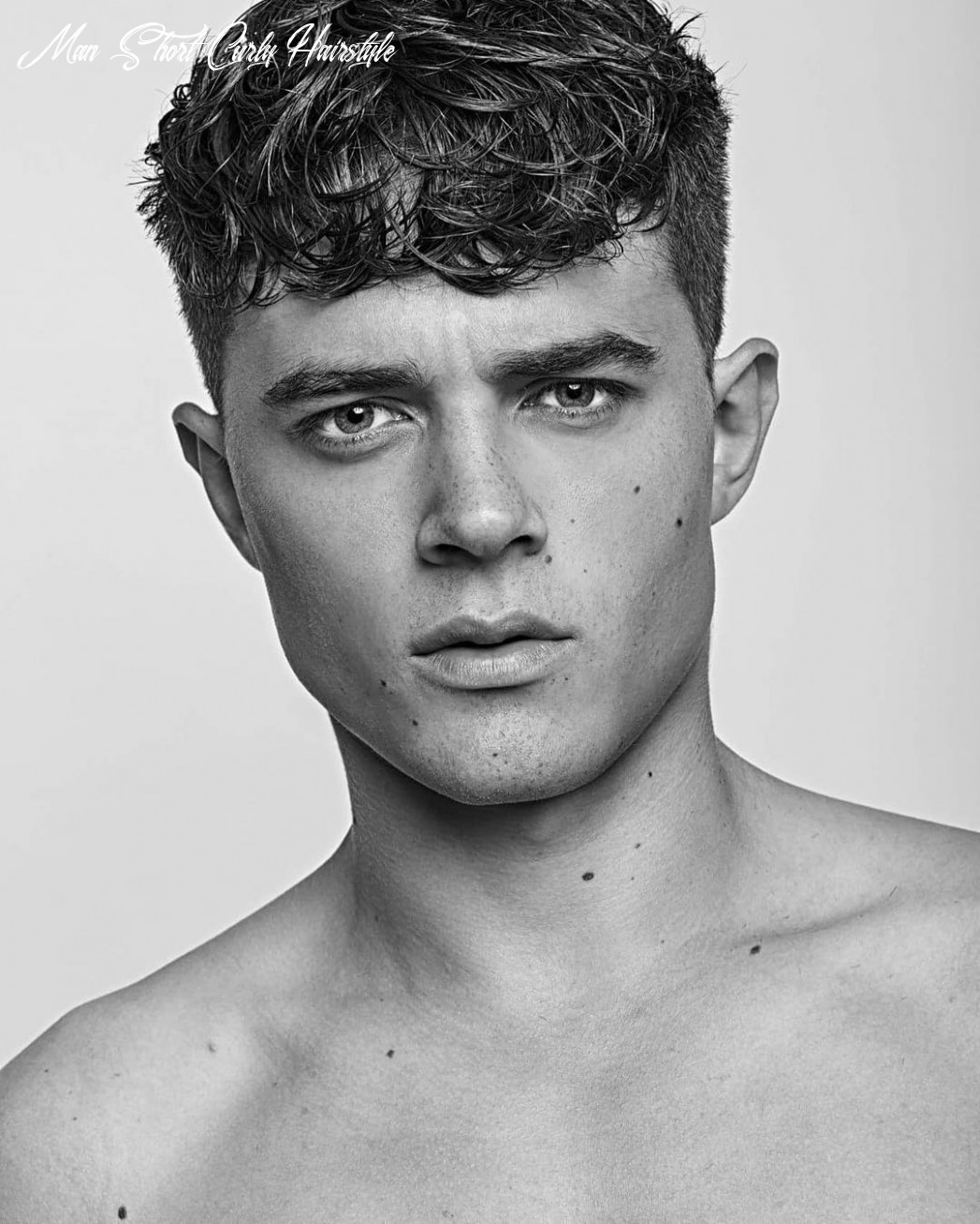 10 curly hair hairstyles for men (10 update) man short curly hairstyle