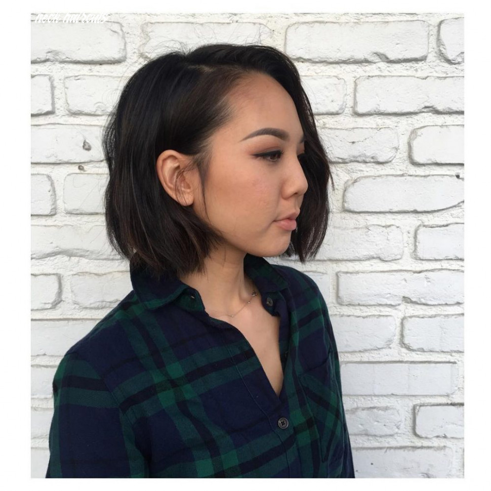 10 Cutest Chin-Length Hairstyles (Trending for 10)