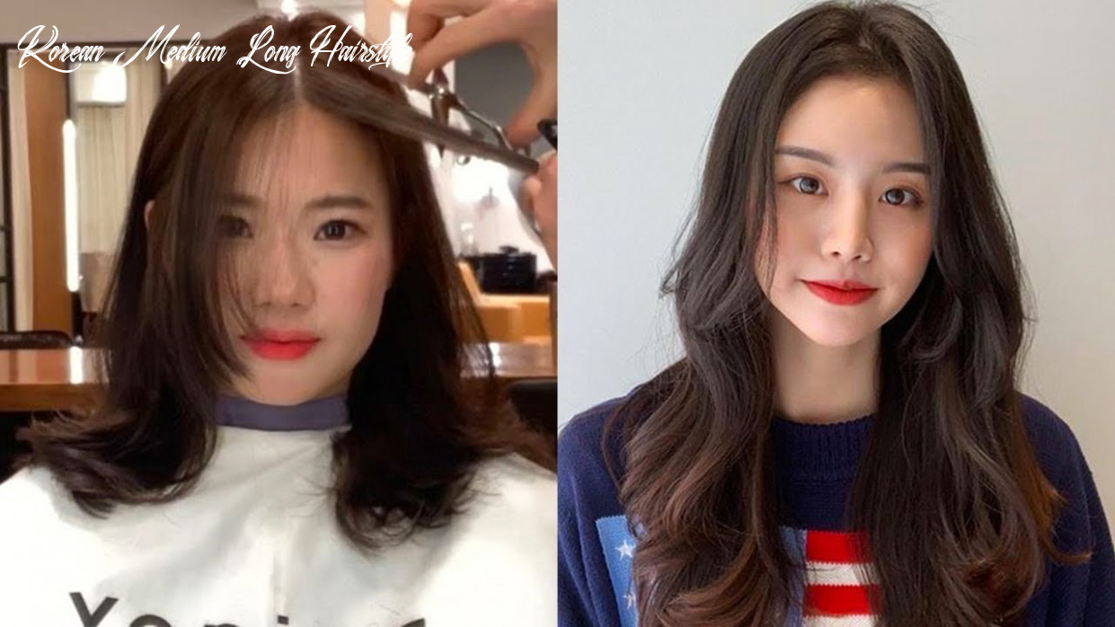 10 Easy Cute Korean Haircuts 10 😂 Amazing Hairstyles Ideas Compilation 😂  Hair Beauty Tutorials