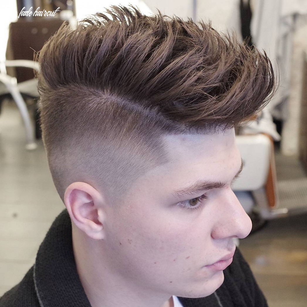 10 fade haircut styles for 10 (every fade type you can get!) box fade haircut
