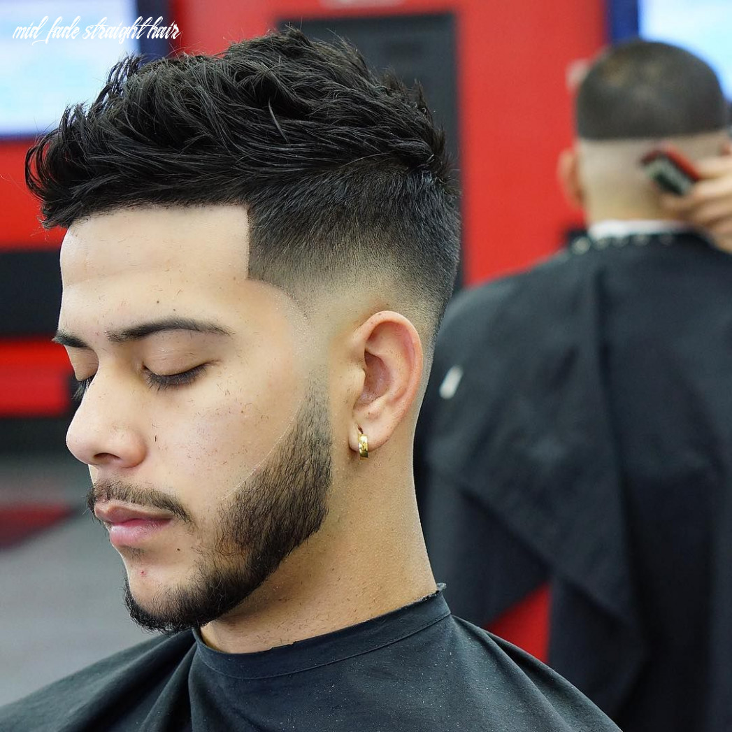 10 fresh hairstyles & haircuts for men and boys in 10 | mid fade