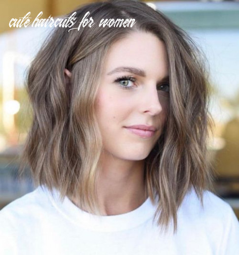 10 fun and flattering medium hairstyles for women of all ages cute haircuts for women