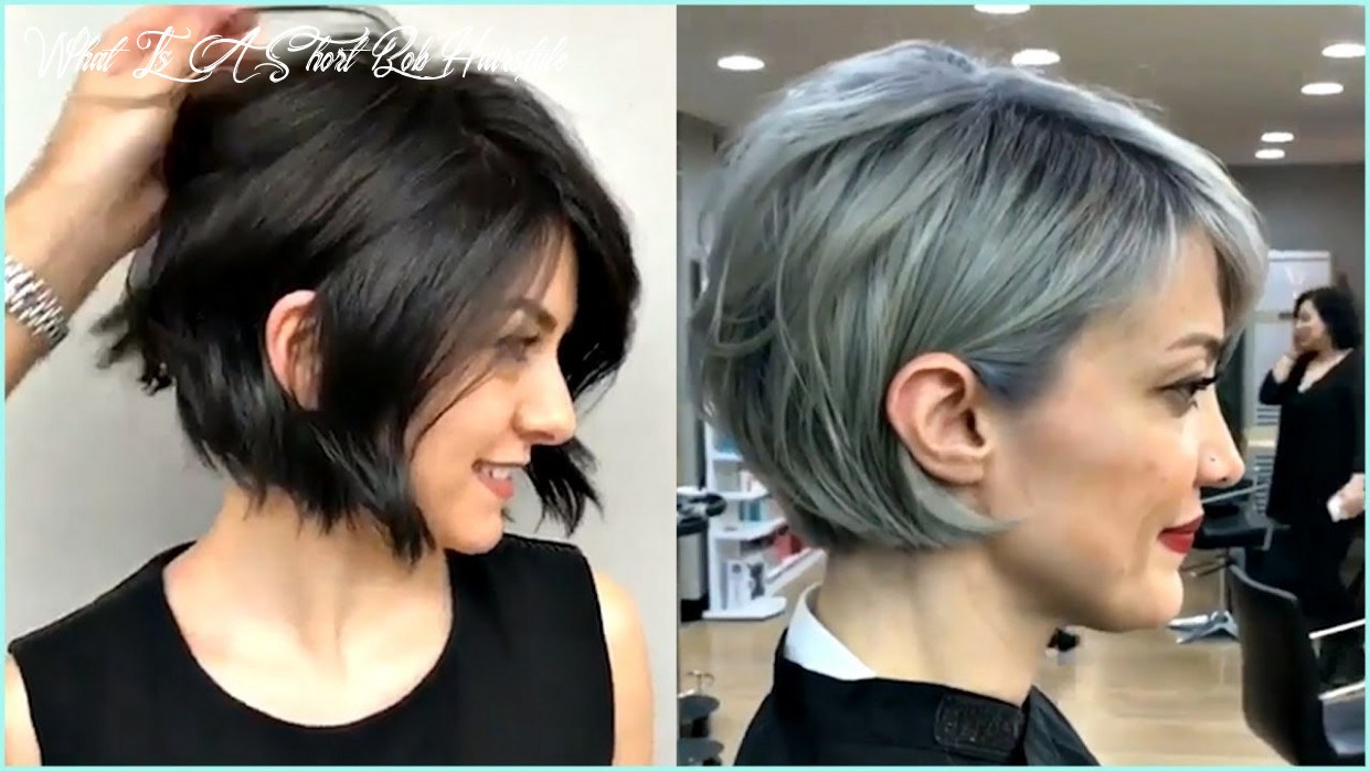 10 gorgeous short and premium bob haircut for women 😍 what is a short bob hairstyle