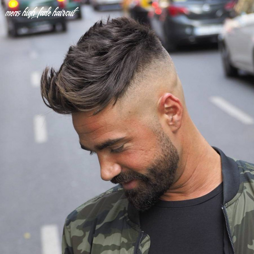10 high fade haircuts for 10 (with images) | high fade haircut