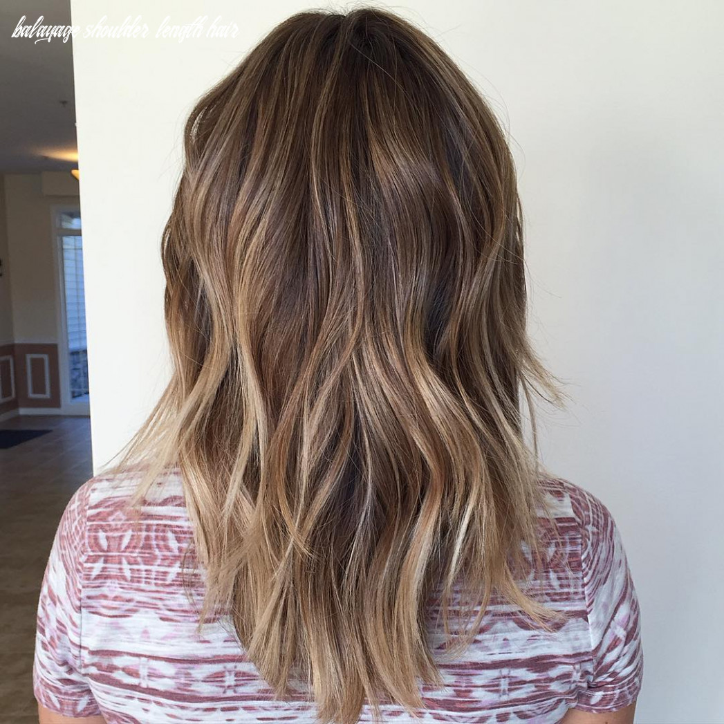 10 hottest balayage hair color ideas 10 balayage hairstyles