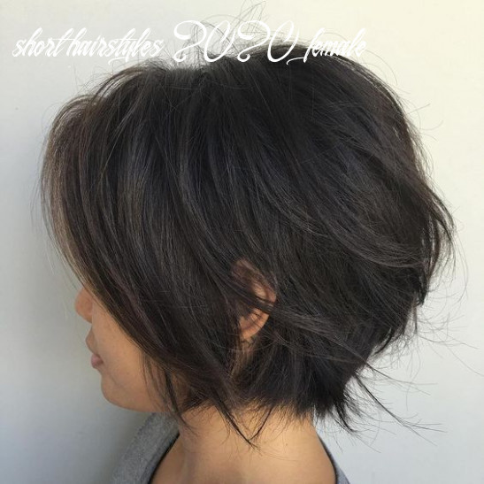 10 hottest short hairstyles for women 10 trendy short haircuts