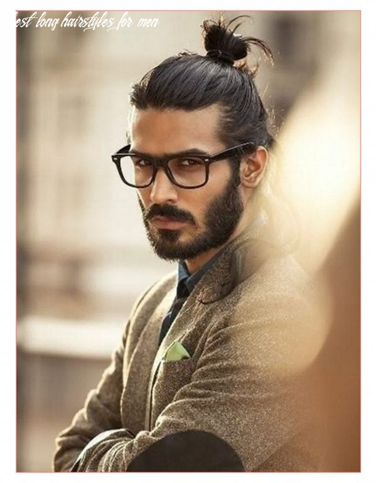 10 incredible long hairstyles & haircuts for men best long hairstyles for men