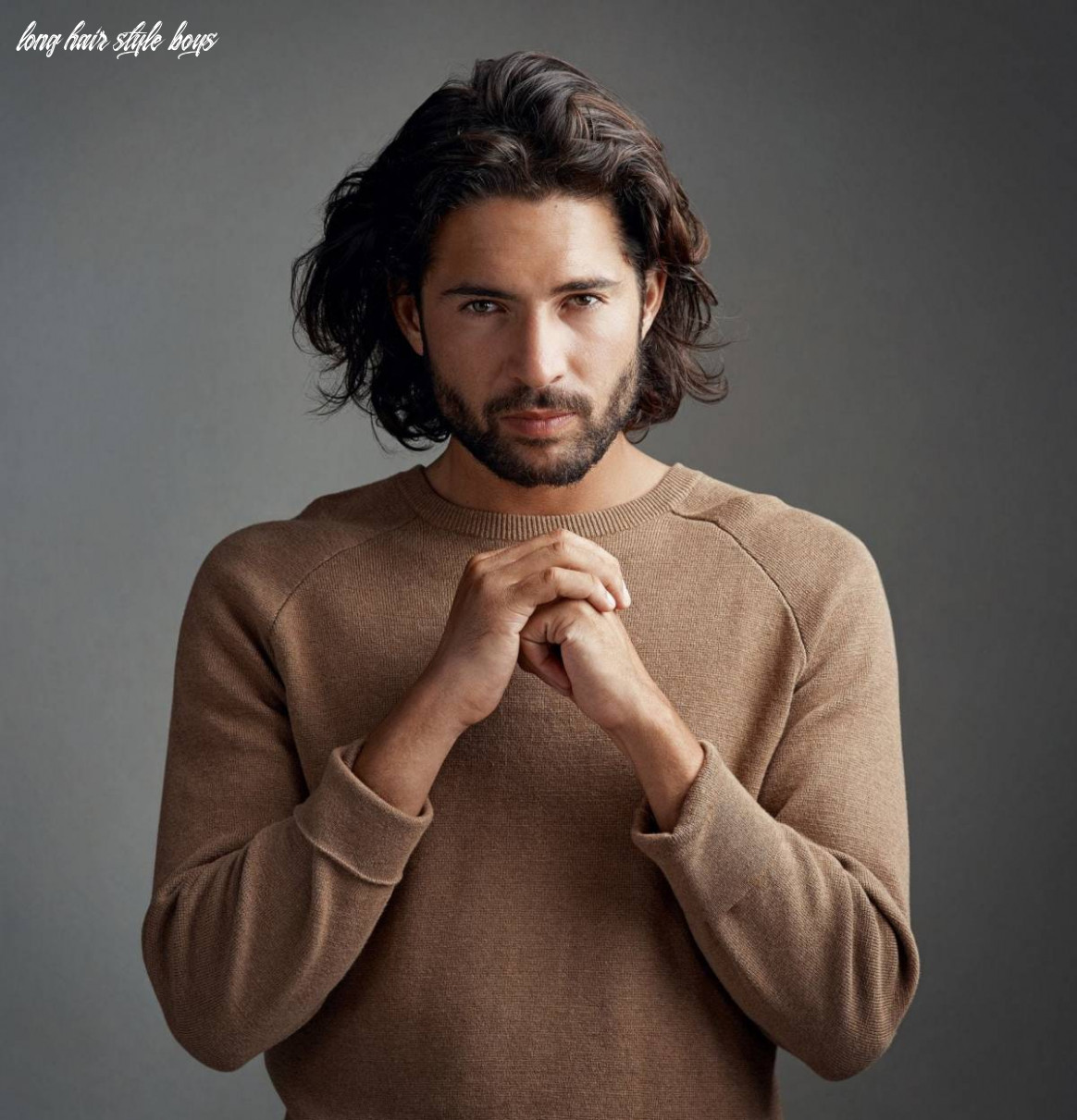 10 incredible long hairstyles & haircuts for men long hair style boys