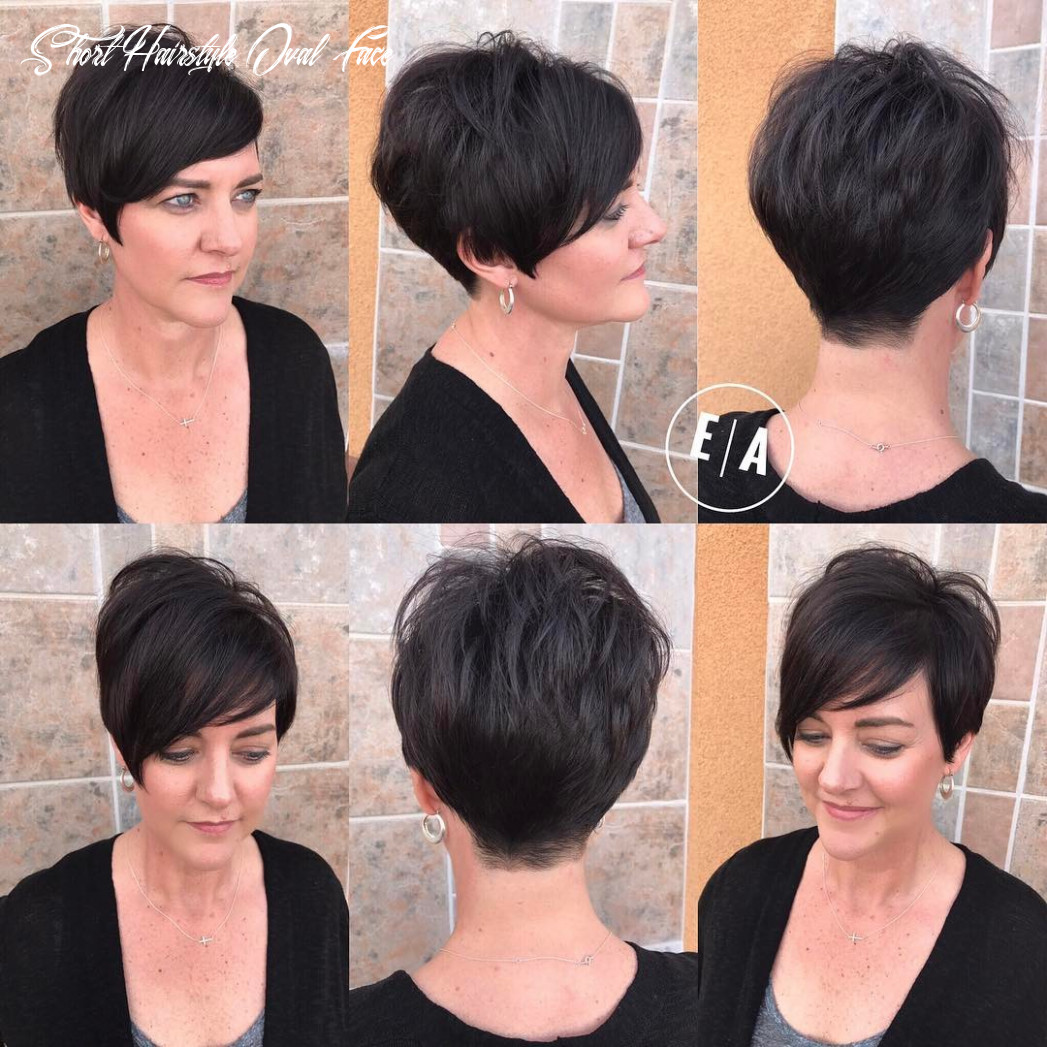 10 incredible pixie cuts: short haircuts for oval faces her