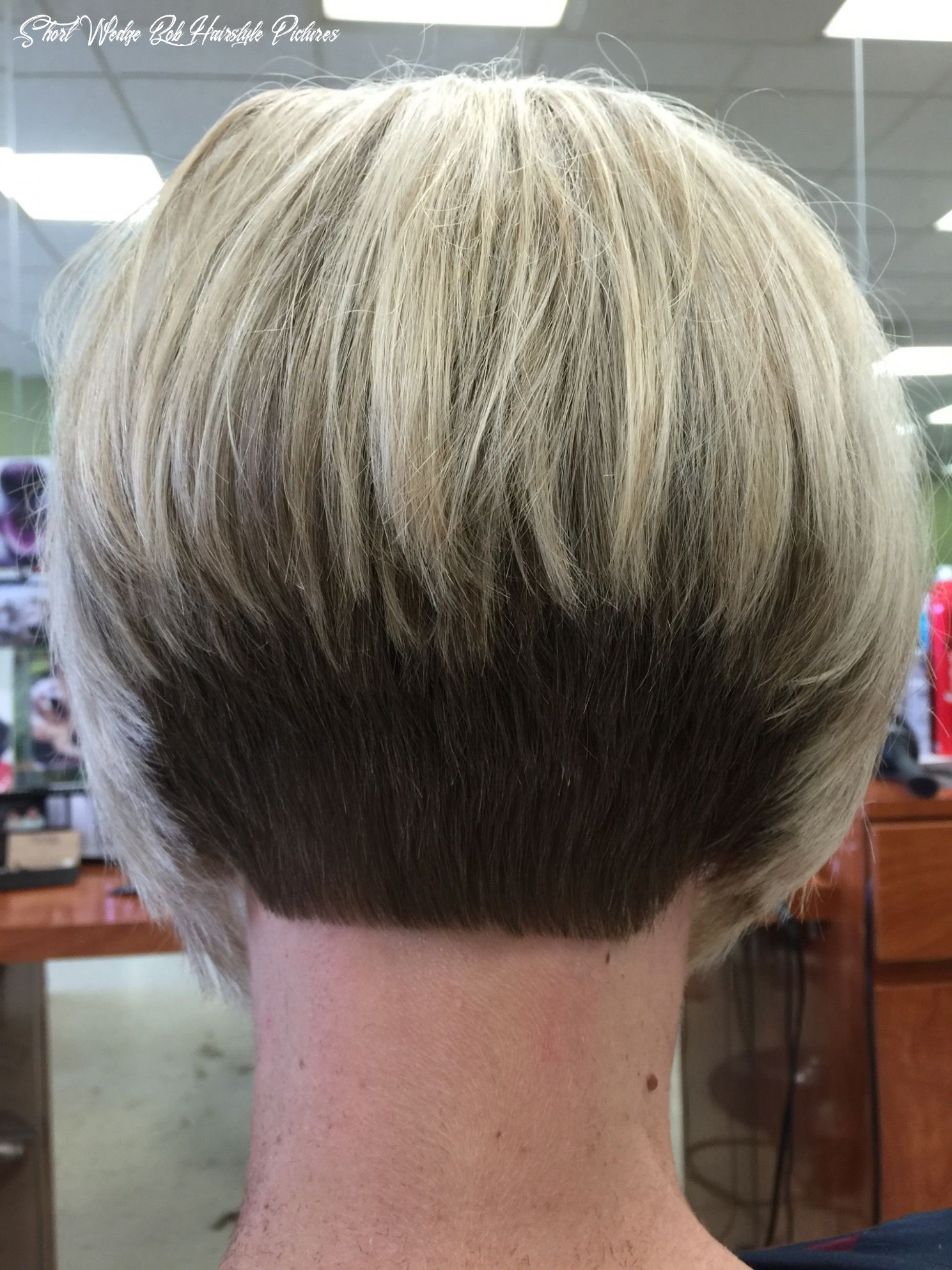 10 luxury short stacked hairstyles check more at https