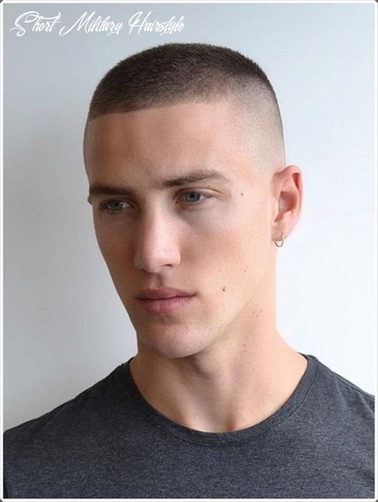 10 military haircuts that are perfect for the summer short military hairstyle