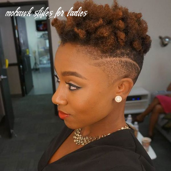 10 mohawk hairstyle ideas for black women mohawk styles for ladies