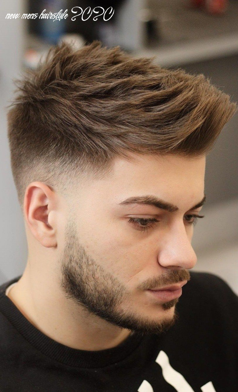 10 most favorable fine hairstyles for men | mens hairstyles fade