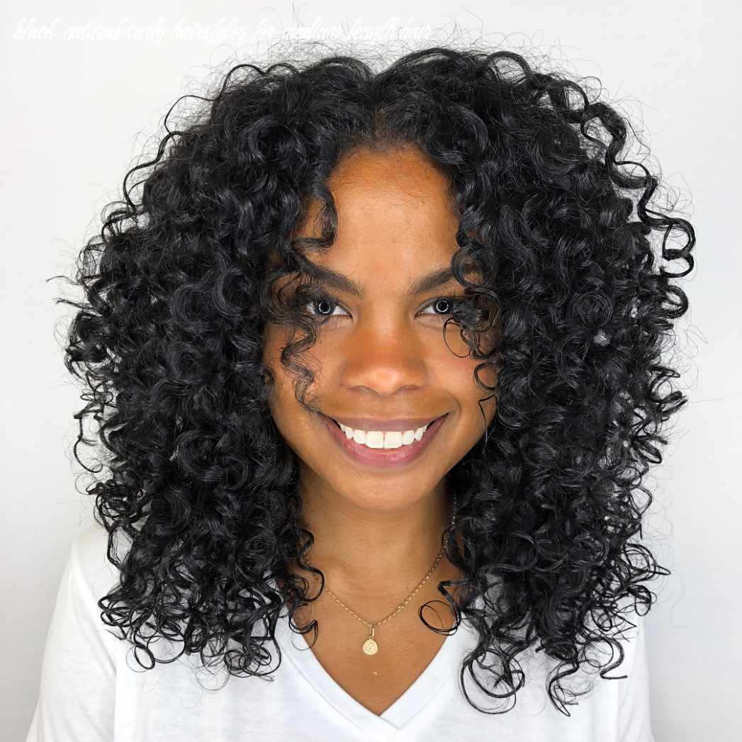 10 natural curly hairstyles & curly hair ideas to try in 10