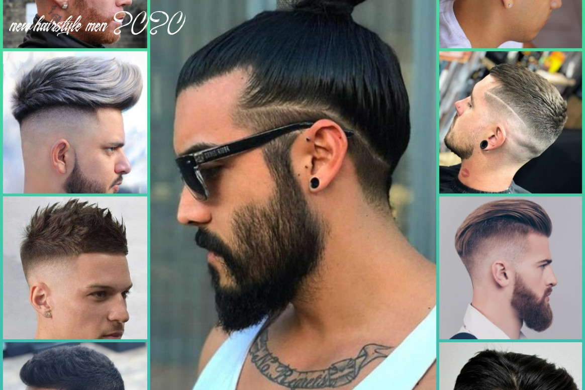 10 new haircuts for summer 10 stylish men hairstyles ideas for