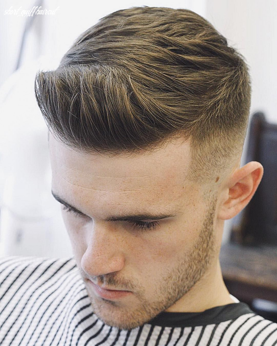 10 new hairstyles for men (10 update)   mens hairstyles short