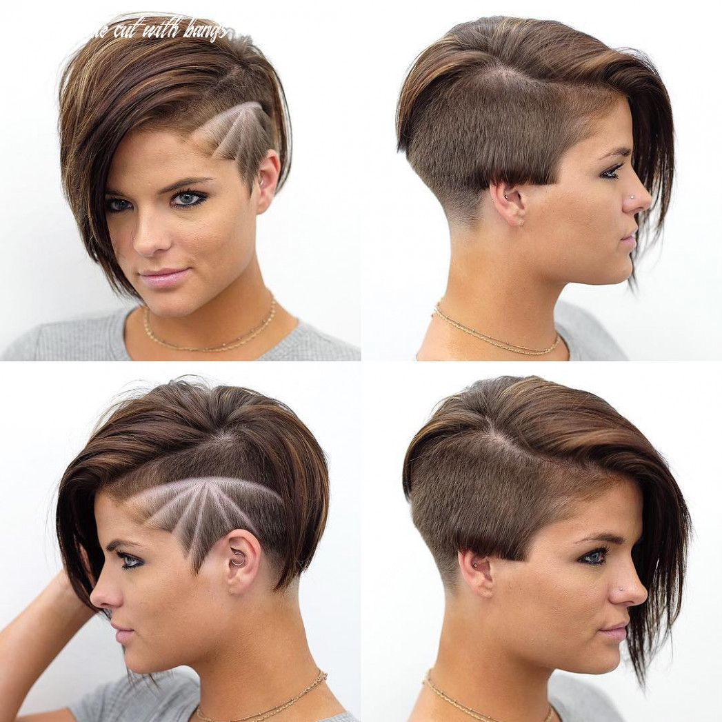 10 new pixie cut with bangs ideas for the current season hair