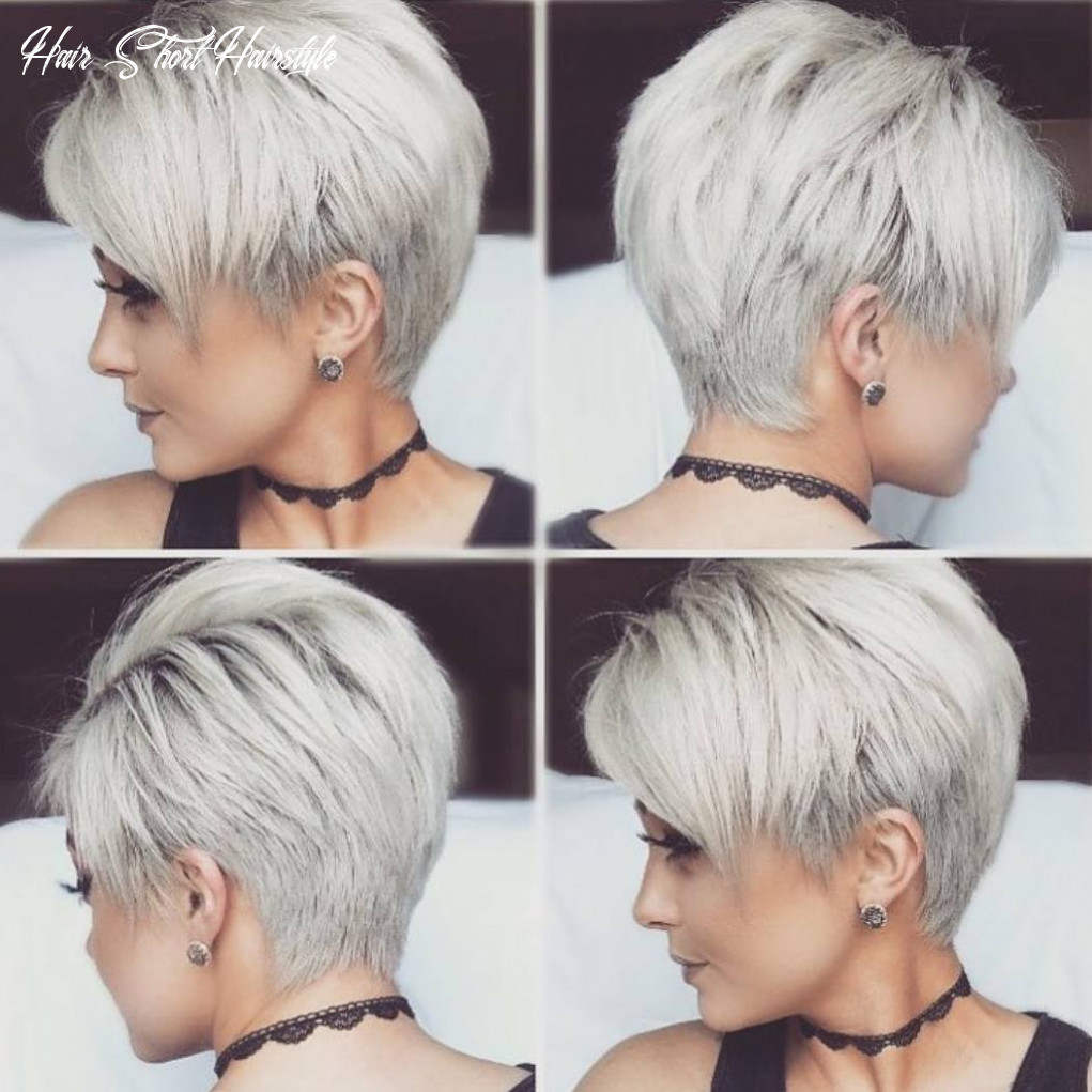 10 new short hairstyles for thick hair 10 hair short hairstyle