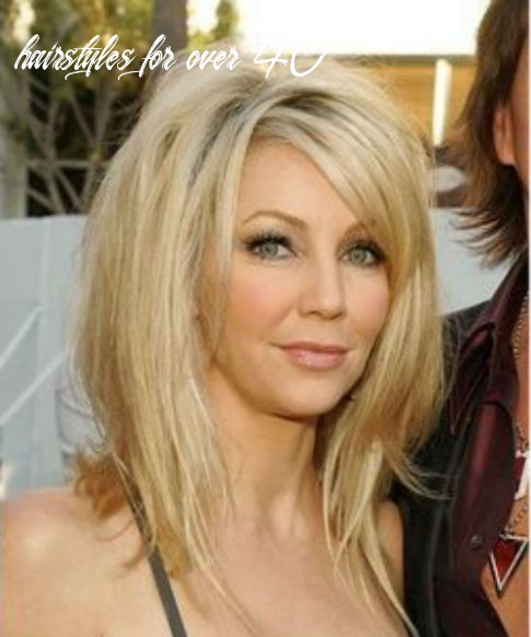 10 of the iconic medium blonde hairstyles for women over 10 | hair