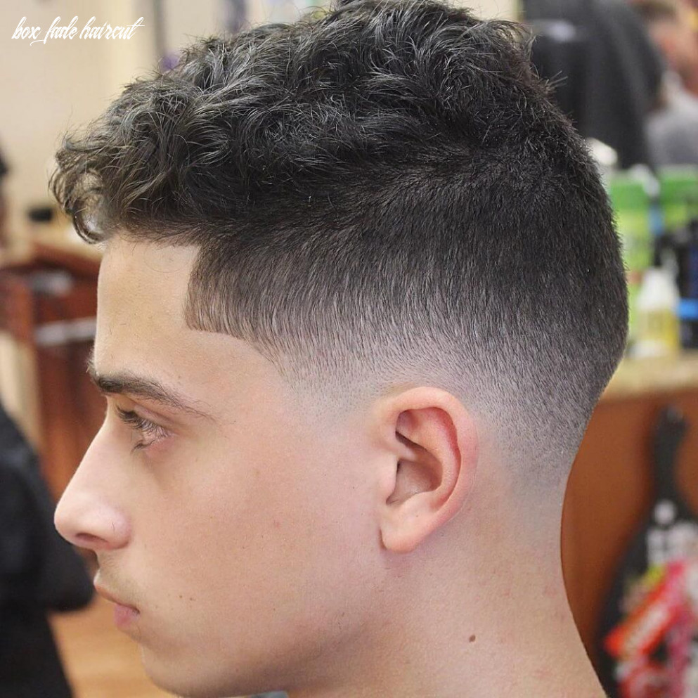 10 out of the box curly hairstyles for men in 10 | cool short
