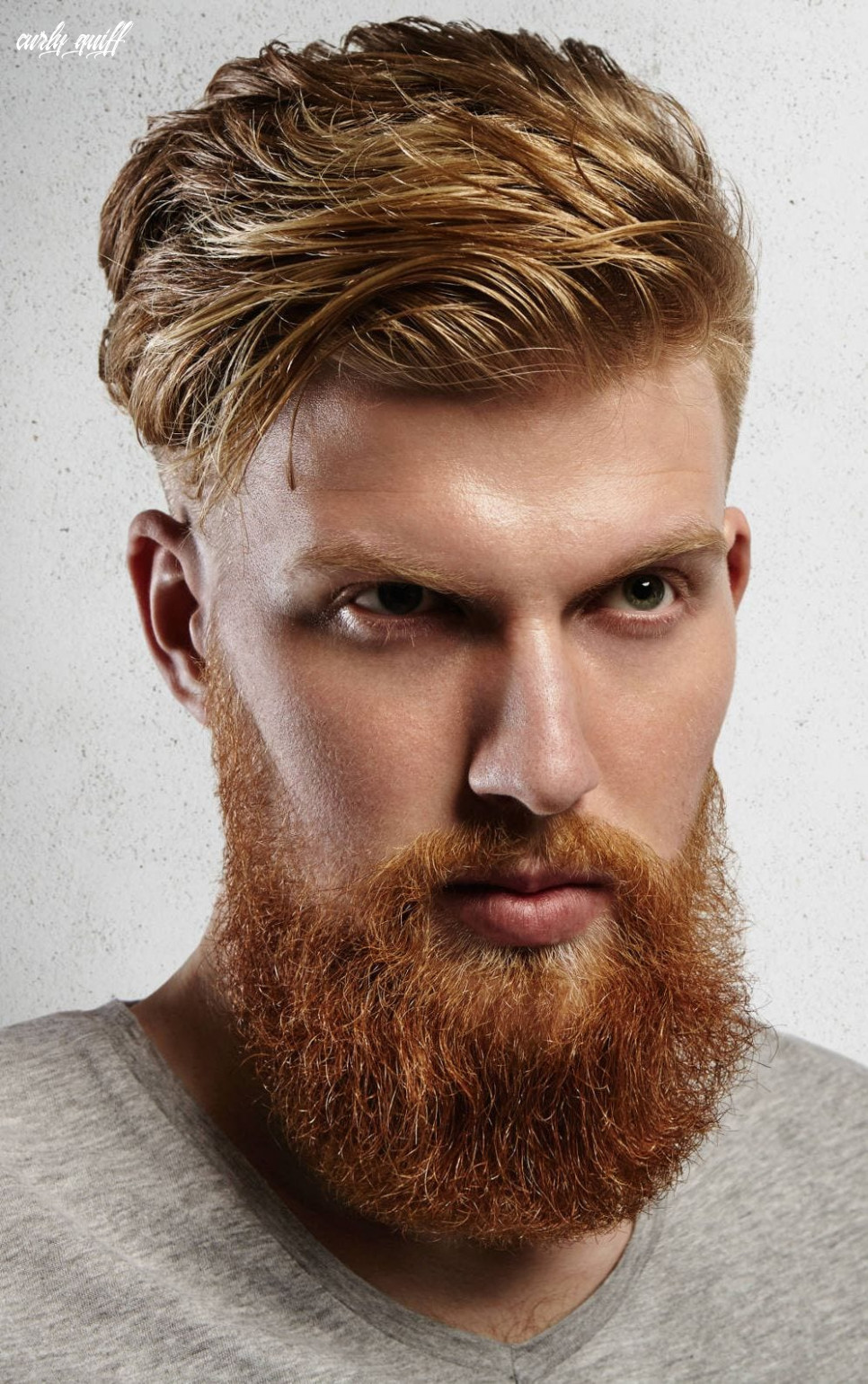 10 outstanding quiff hairstyle ideas – a comprehensive guide curly quiff