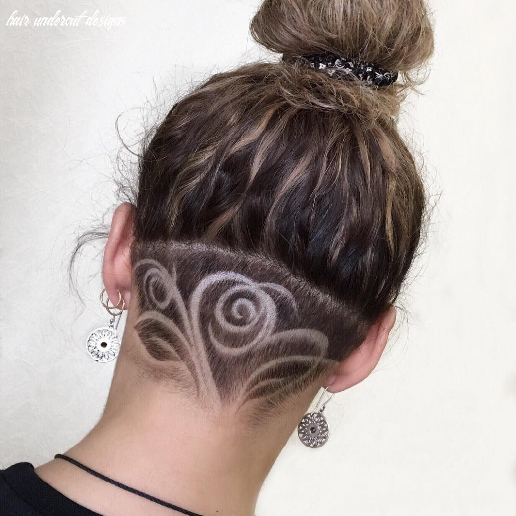 10 phenomenal undercut designs for the bold and edgy | undercut