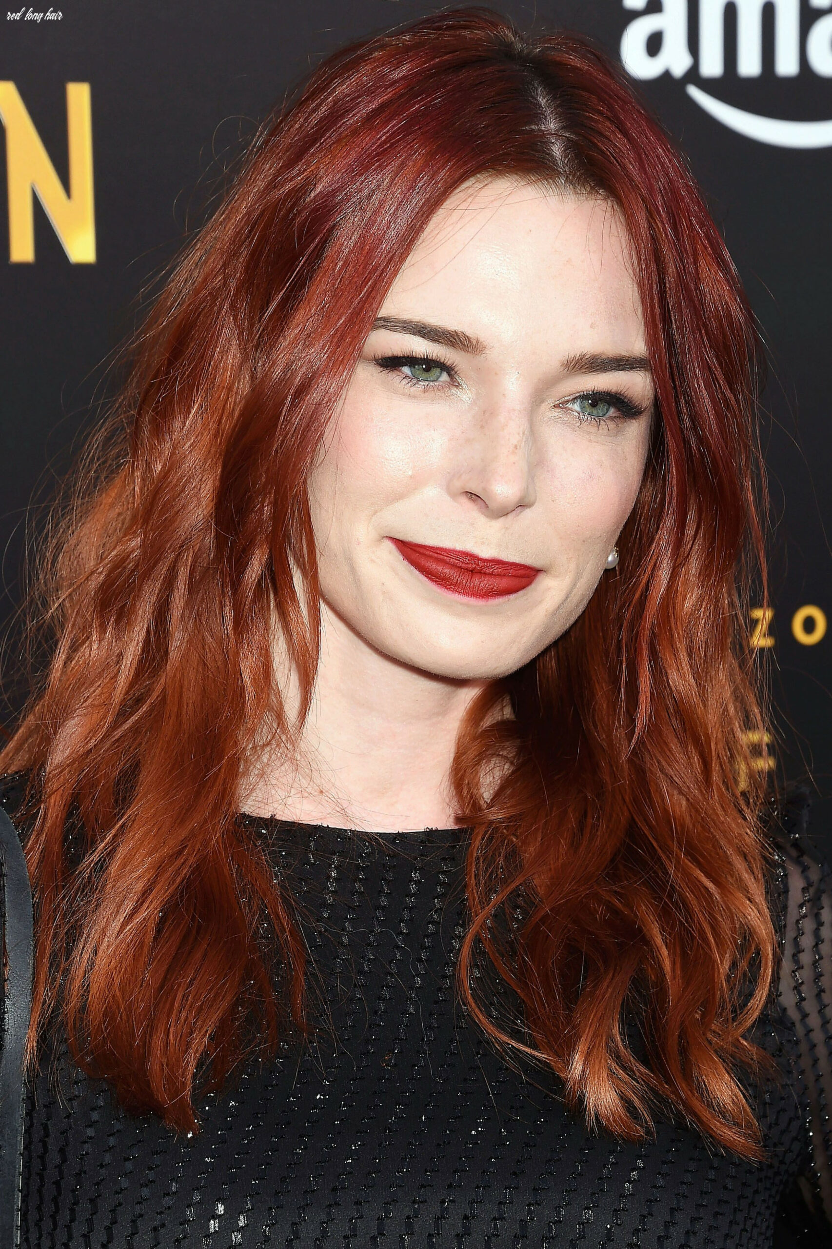 10 Red Hair Color Shade Ideas for 10 - Famous Redhead Celebrities