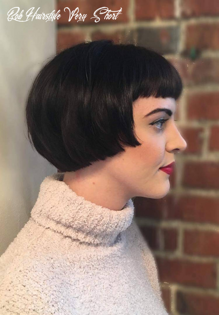 10 short bob haircuts and hairstyles to enhance the look | bob hairstyle very short