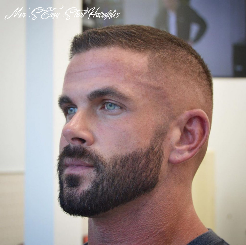 10+ Short Haircuts For Men -> Popular Styles For July 10