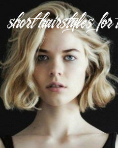 10 short haircuts for teenage girls (with images) | short wavy