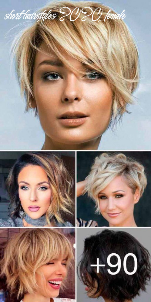 10 Short Hairstyles That Will Make You Go Short | LoveHairStyles.com