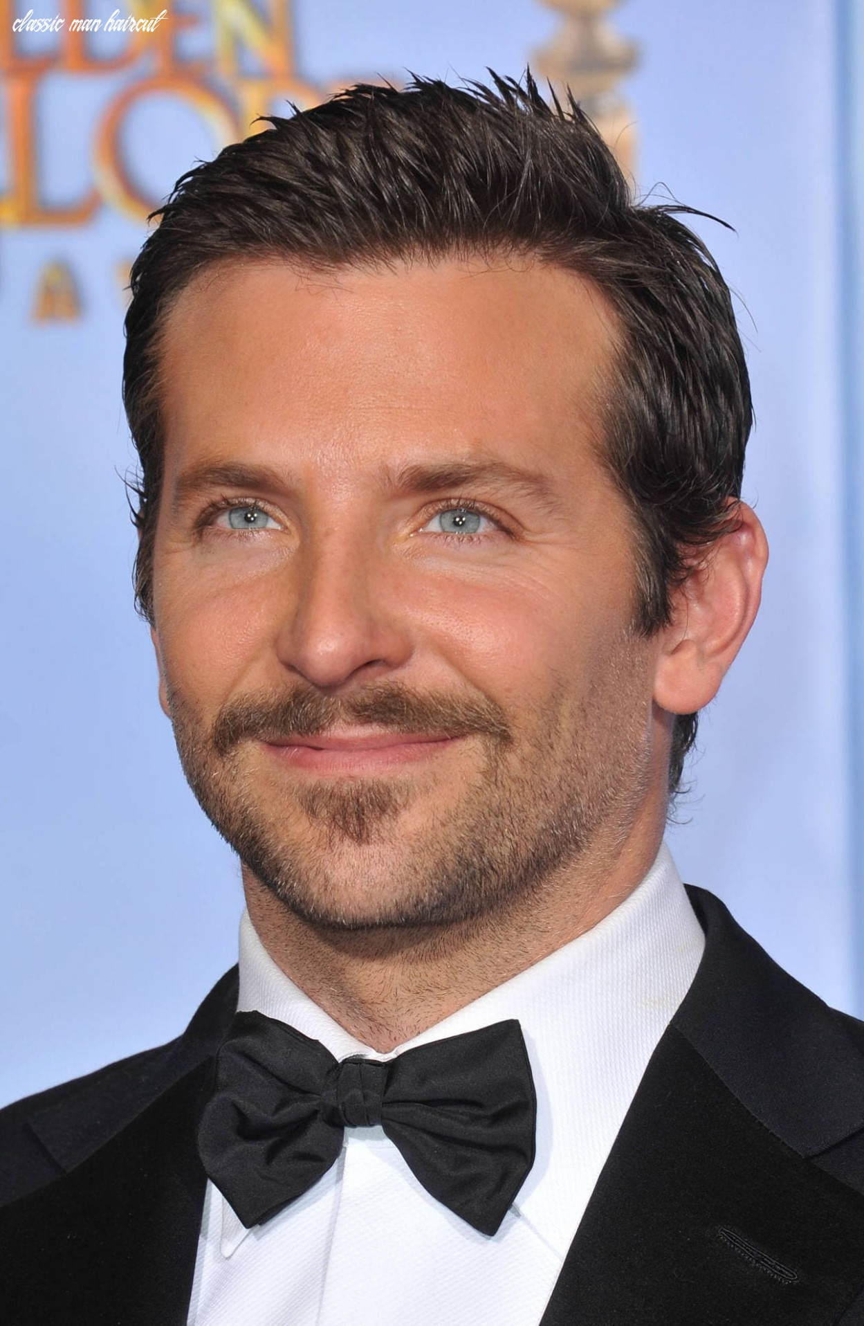 10 side part haircuts: a classic style for gentlemen classic man haircut