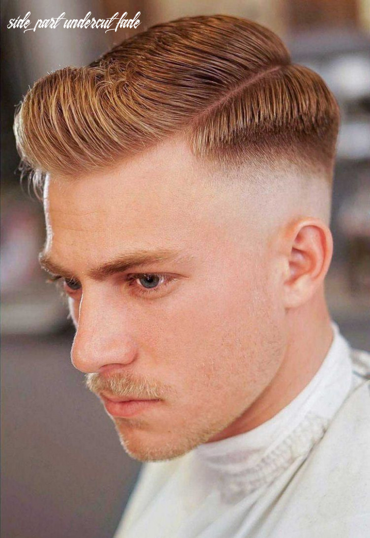 10 skin fade haircut ideas (trendsetter for 10) | high and