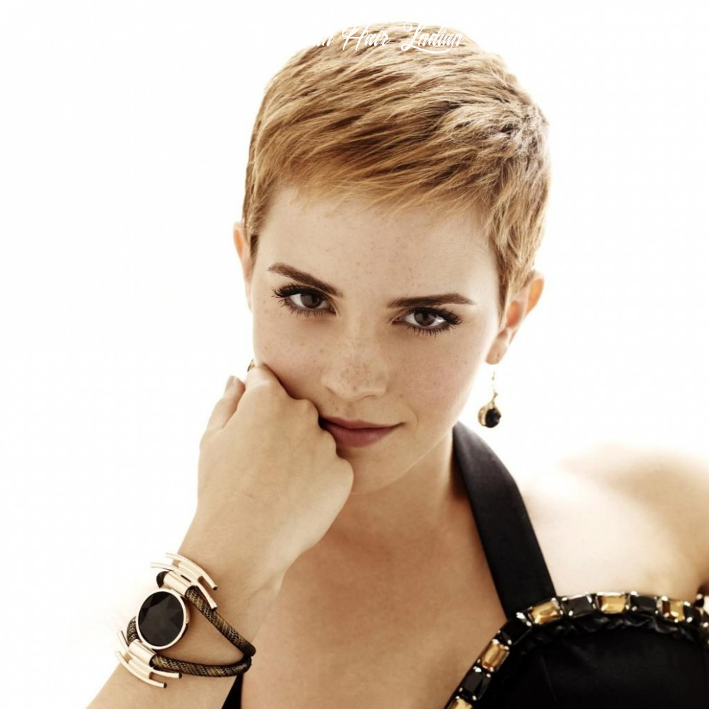 10 Smart short hairstyles for thin hair   Indian Makeup and Beauty ...