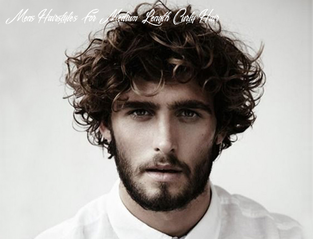 10 stylish curly hairstyle & haircuts for men [10 edition] mens hairstyles for medium length curly hair