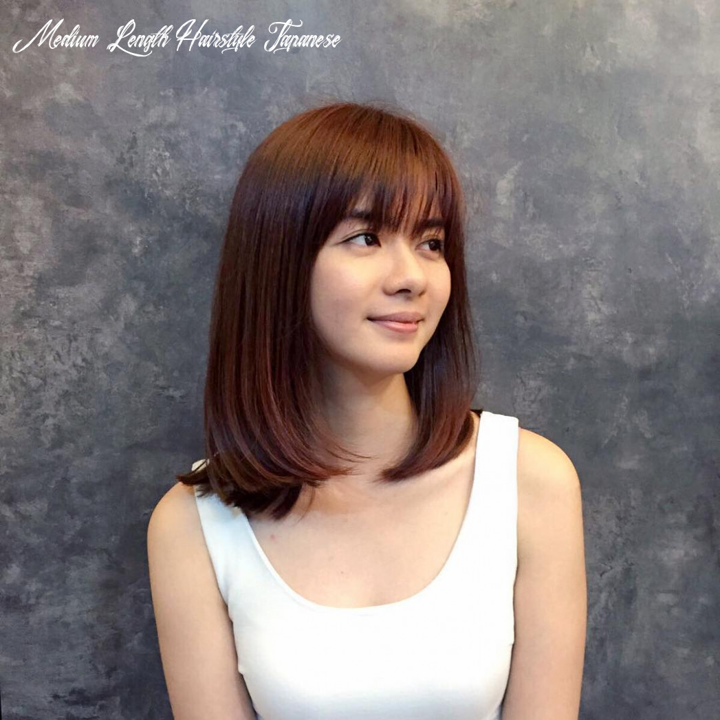 10 super japanese bob hairstyles bob hairstyles 10 short