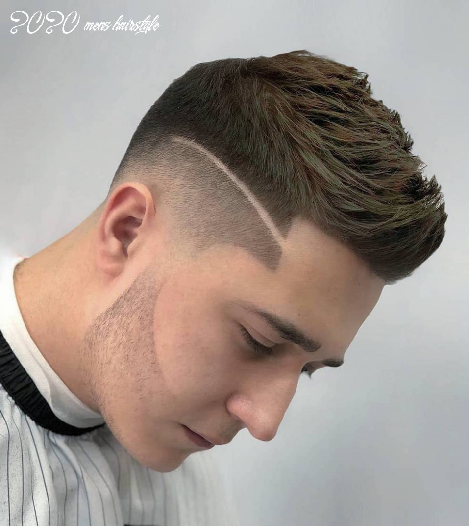 10 Trending Haircuts for Men (Haircuts for 10) | Haircut ...