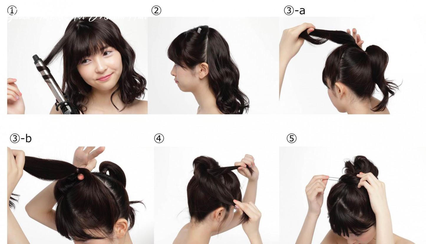 10 trends for cute & cool yukata hairstyling and makeup   news