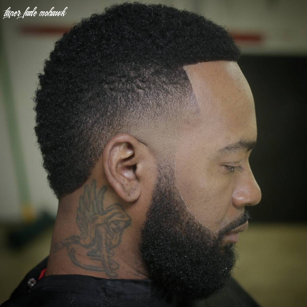 10 trendy taper fade afro haircuts keep it simple (10) | mens