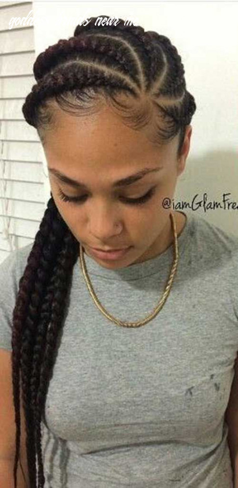 10 unique african goddess braids in 10 (with images) | african
